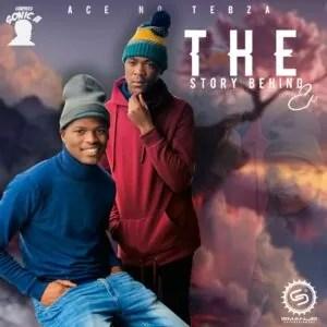 Ace no Tebza - The Story Behind EP