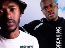 Mshayi & Mr Thela - Breaking Boundaries (feat. Xola Toto)