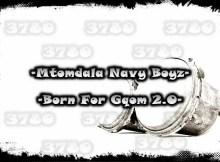Mtomdala Navy Boyz - Born For Gqom 2.0