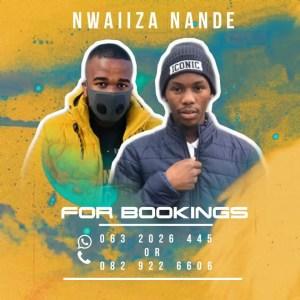 Nwaiiza Nande - Iinto Zobomi