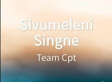 Team Cpt - Sivumeleni Singne