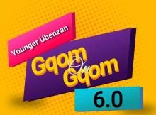 Younger Ubenzan - GqomOnGqom6.0 (RoadTo2021)