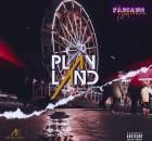 Fabiano Isdirane - PlayLand EP