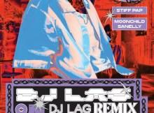 Stiff Pap & Moonchild Sanelly - Ngomso (DJ Lag Remix)