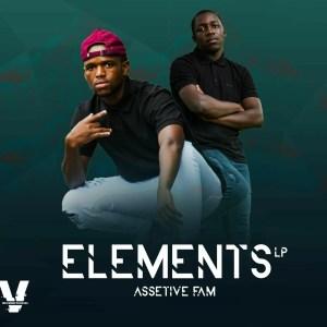 Assertive Fam - Envintory (feat. AngaZz & Bobstar noMzeekay)