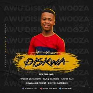 Diskwa - Level Up (feat. Newlandz Finest)
