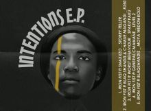 Iron Fist - Intentions EP