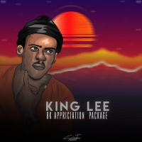 King Lee - 8K Appreciation Package