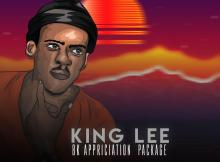King Lee - PS5!! (feat. Uzoskhulula & LeeMan)