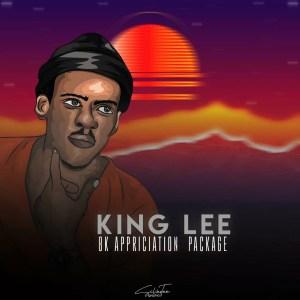 King Lee - PS5!! (feat. Uzoskhulula & LeeMan)