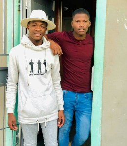 Ace no Tebza & Leewozza - The Rest is History
