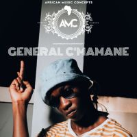 GqomFridays Mix Vol.189 (Mixed By General C'mamane)