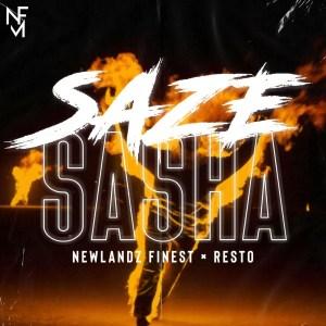 Newlandz Finest & Resto - Saze Sasha