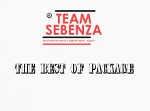 Team Sebenza CPT - The Best Of Package