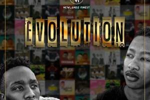 Newlandz Finest - Evolution 1.0 (Gqom Package)
