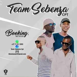 Team Sebenza - The Return of Big Five (50K Appreciation)