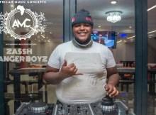 Zassh Vanger Boyz - GqomFridays Mix Vol.199