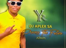 DJ Aplex - Process the Future (Album)