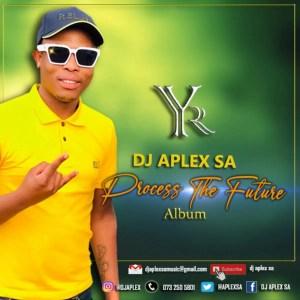 DJ Aplex - Kwantliziyo Ndise (feat. ThandoNoChubby)