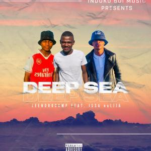 LeendroCamp - Deep Sea (feat. Issa no Lija)