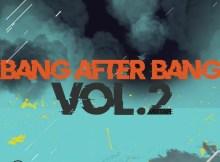 Team Sebenza Cpt - Bang After Bang Vol.2 (Mixtape)