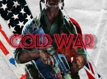 Woza Sabza - Cold War