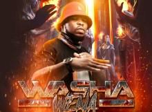 Bhar - Washa Wena ft. Skillz