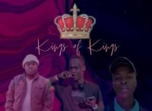 Dj Floyd CPT & Elementor Fam - Kings of Kings
