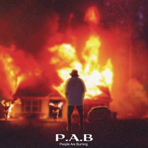 QUE DJ feat. Madanon - P.A.B (People Are Burning)