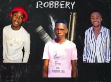 Sgee Uzos'dantsisa - House Robbery (feat. Xivo no Quincy)