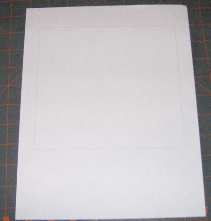 Printing on Tissue Paper (1/4)