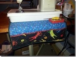 Weekend Sewing (5/5)