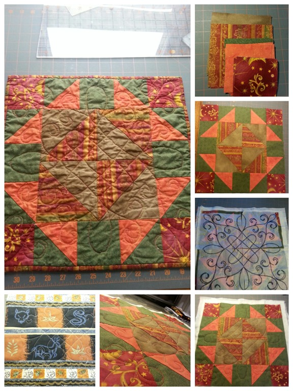 Quilty Bits (2/4)