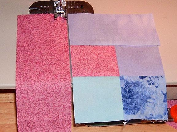 Tessellating Tiles (5/6)