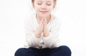 子どもにも瞑想習慣 美瞑想