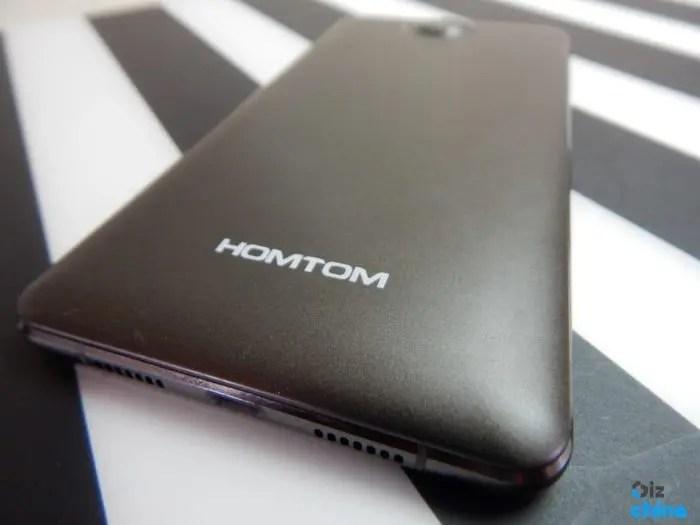 homtom ht10 review