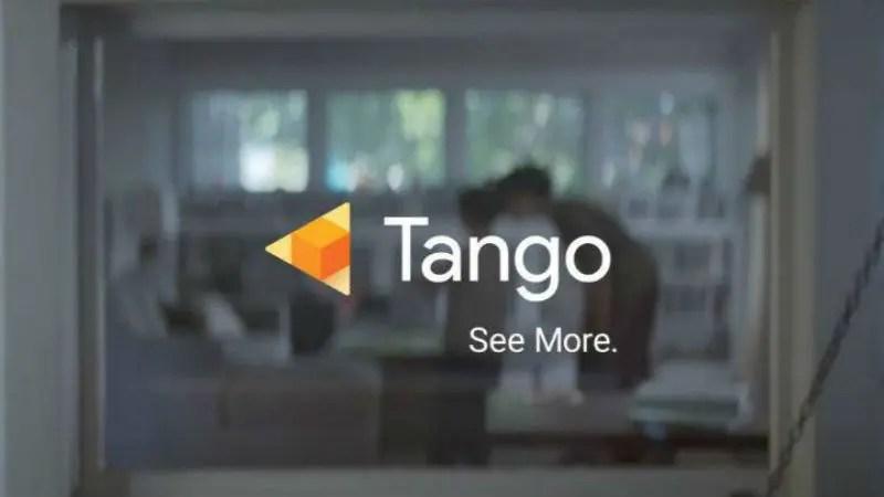 google-tango