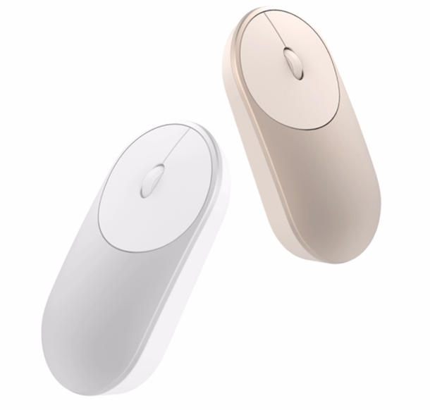 xiaomi Mi portable mouse-2