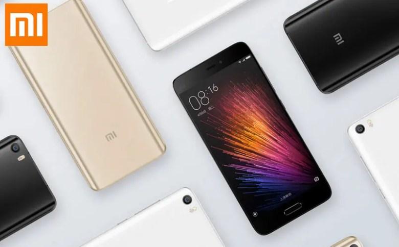 Xiaomi Summer Sale