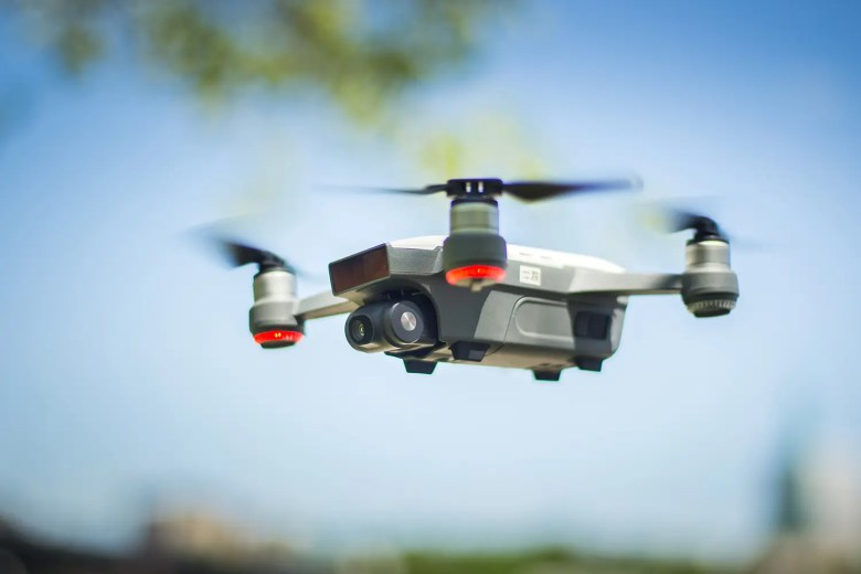 Drones: Ασφαλέστεροι ουρανοί με την επιβολή και άλλων νέων κανόνων [ΔΤ] 2