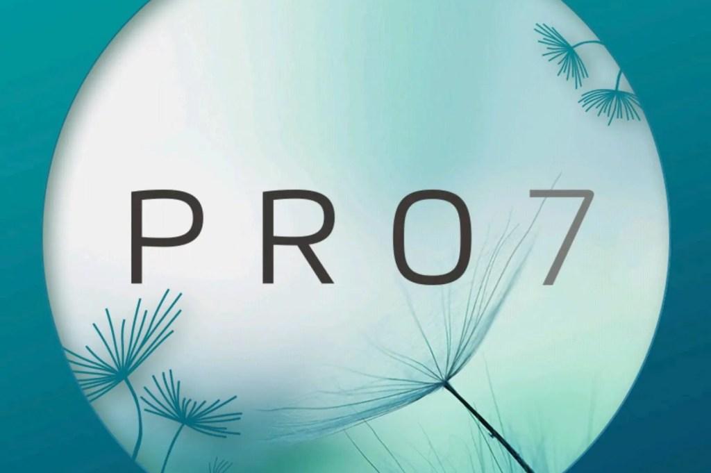 Pro 7 Plus