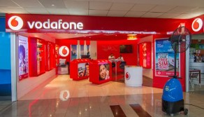 Vodafone: εκπτώσεις έως 50% σε αξεσουάρ, 4G Smartphones & tablet!
