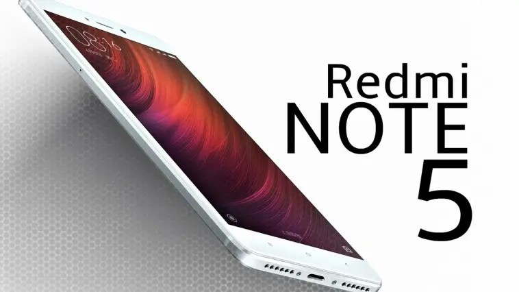 Xiaomi Redmi Note 5: Έρχεται με Snapdragon 660 και Dual Camera;