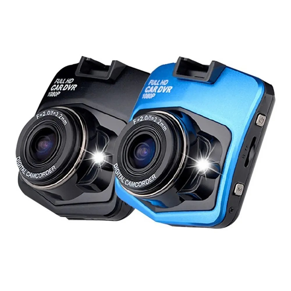 FullHD Car DVR