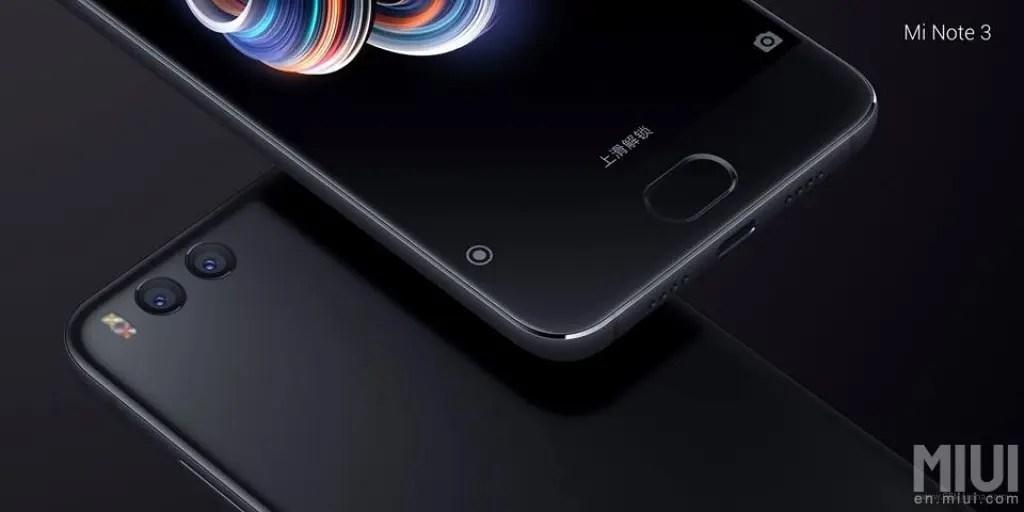 Gearbest: «αρπάξτε» Xiaomi Mi Note 3, Mi 8 Lite, OnePlus 6, Lenovo K5 Play κ.α!