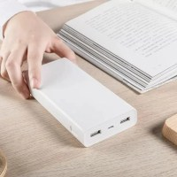 Xiaomi Mi Power Bank 2C (20000mAh): διαθέσιμο και πάλι σε προσφορά!