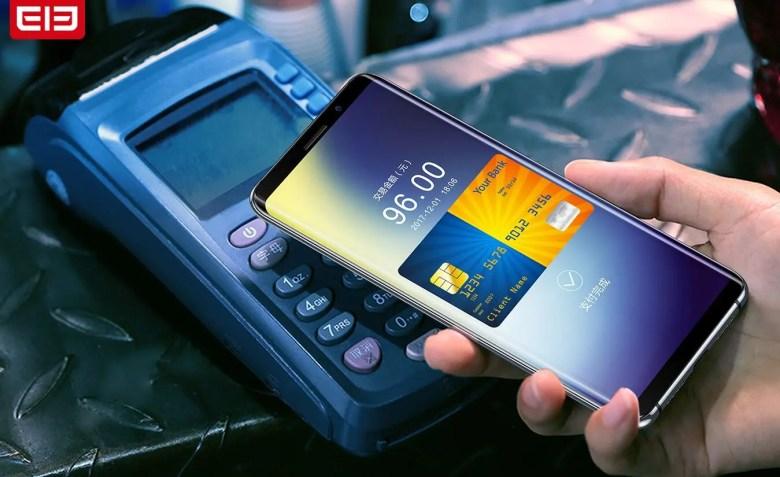 elephone s9 pro
