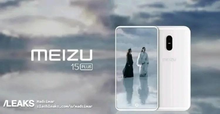 Meizu 15