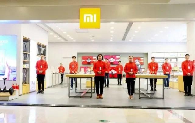 Xiaomi: χαμός με ψεύτικες άδειες Mi Store, ζητά προσοχή!!