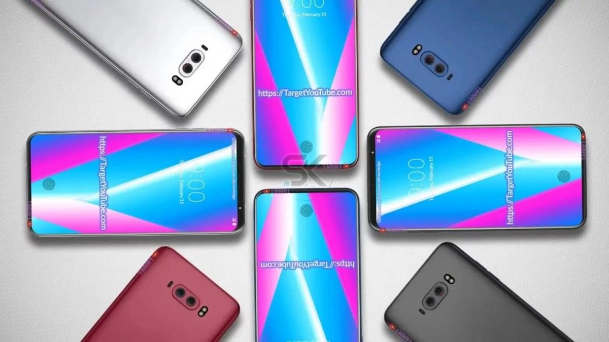 LG V40: Concept video το θέλει με bezel-less οθόνη, SD 845 και ... πανέμορφο!